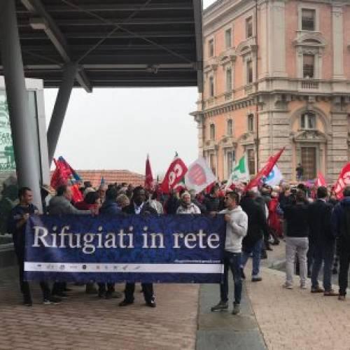 Rifugiati in rete: in Provincia di Cuneo si riparte